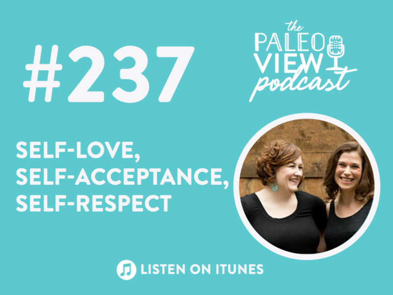 self respect podcast