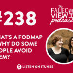 What's a fodmap and why do some people avoid them?