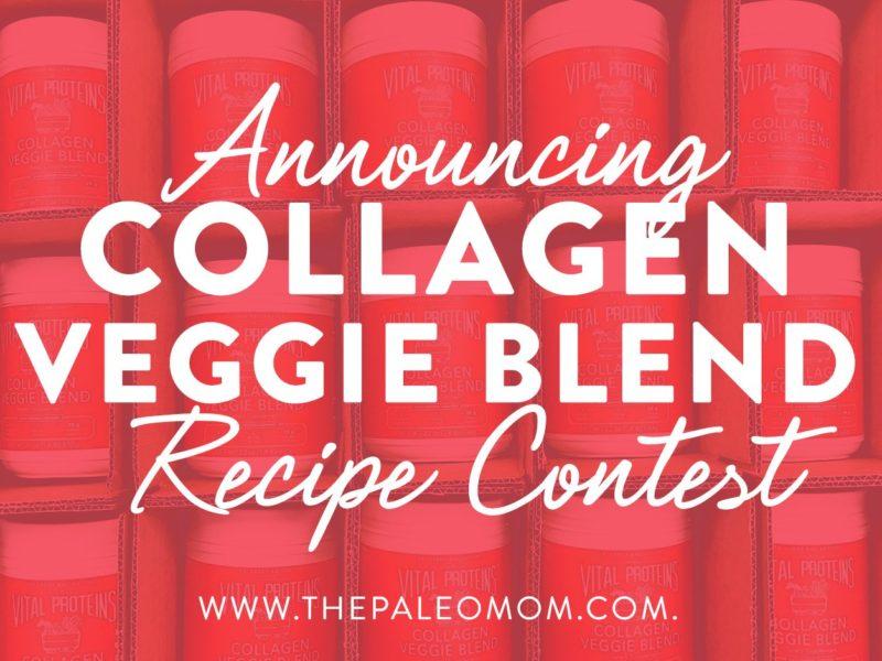 veggie collagen