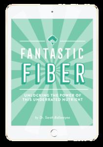 Fantastic Fiber Cover
