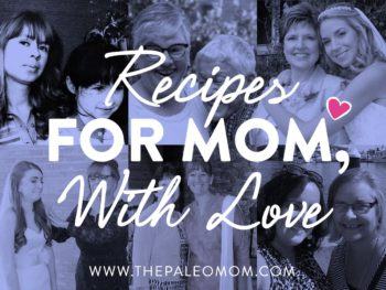 Recipes for mom with love