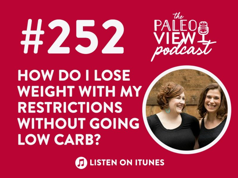 TPM Paleo View Podcast Slider 252