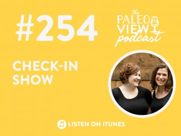 #254 Check-In Show