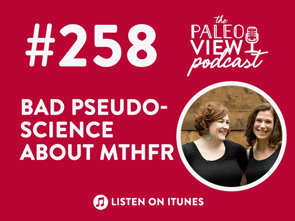 Podcast 258