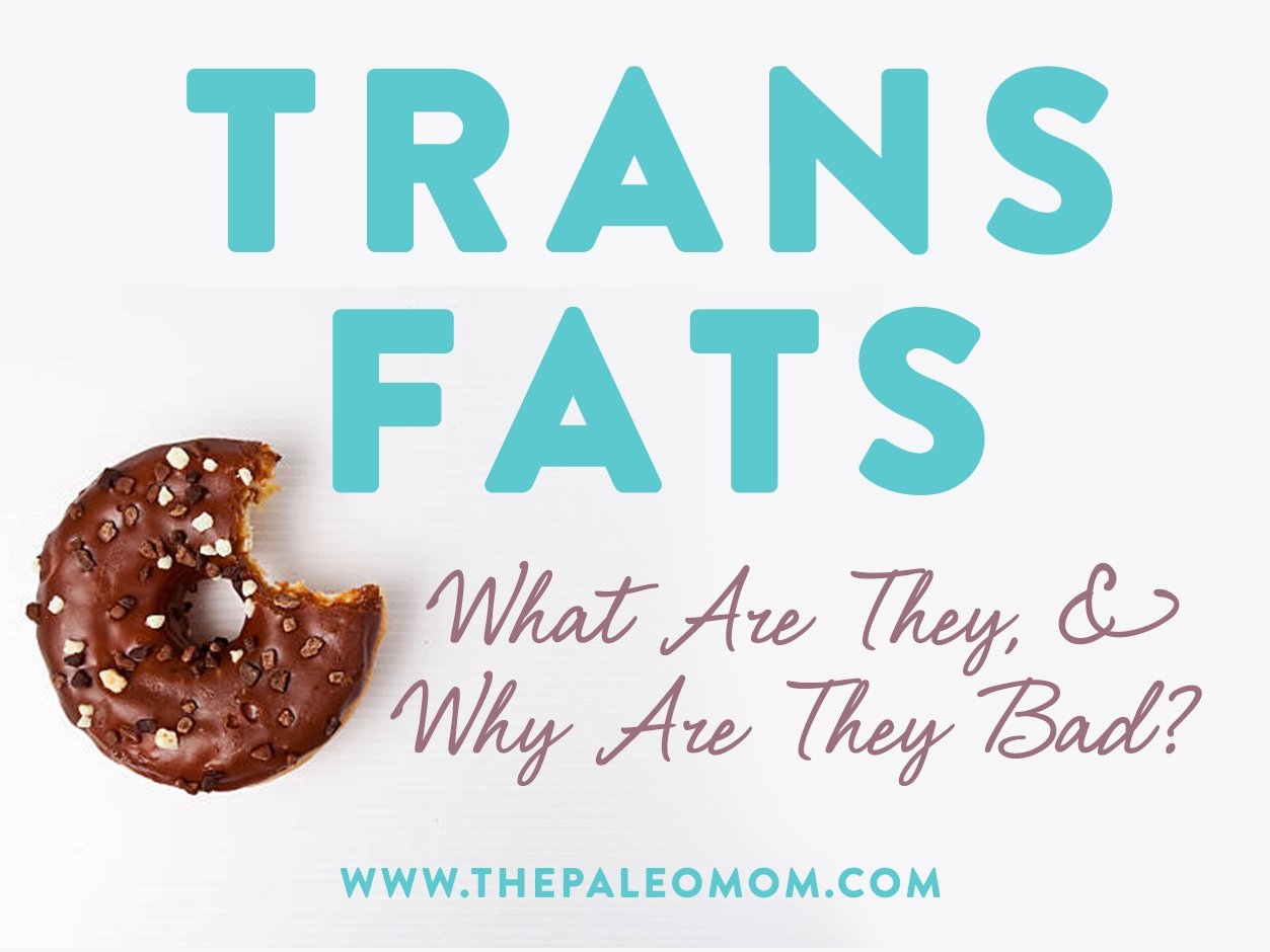 Why are trans fats harmful-6167