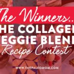 The Winners The Collagen Veggie Blend