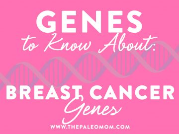 breast cancer genes