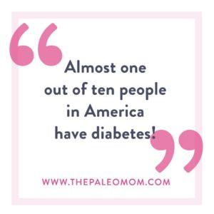 diabetes quote