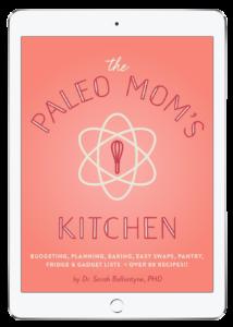 paleo moms kitchen cover