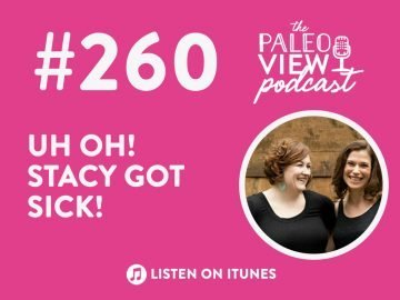 TPV Podcast, Episode 260: Uh Oh! Stacy Got Sick!