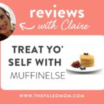 Paleo baked goods from muffin else