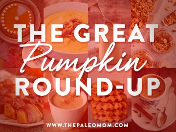The Great AIP Pumpkin Round-Up