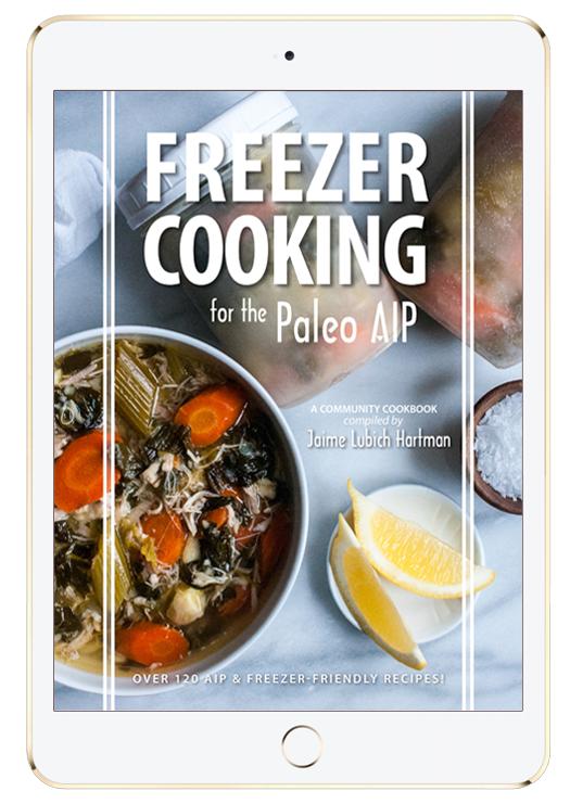 Shredded Chicken Empanadas Aip Freezer Meals The Paleo Mom