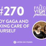 lady gaga podcast