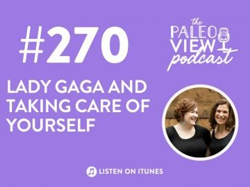 lady gaga podcast