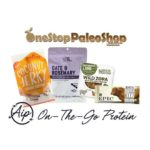 aip on the go protein