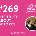 truth about detoxes