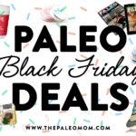 paleo black friday deals