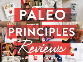 The Reviews are in on Paleo Principles!