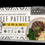 tribali foods unami