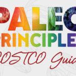 paleo principles costco guide