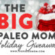 the big holiday give away