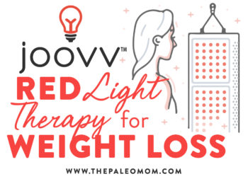 joov red light therapy