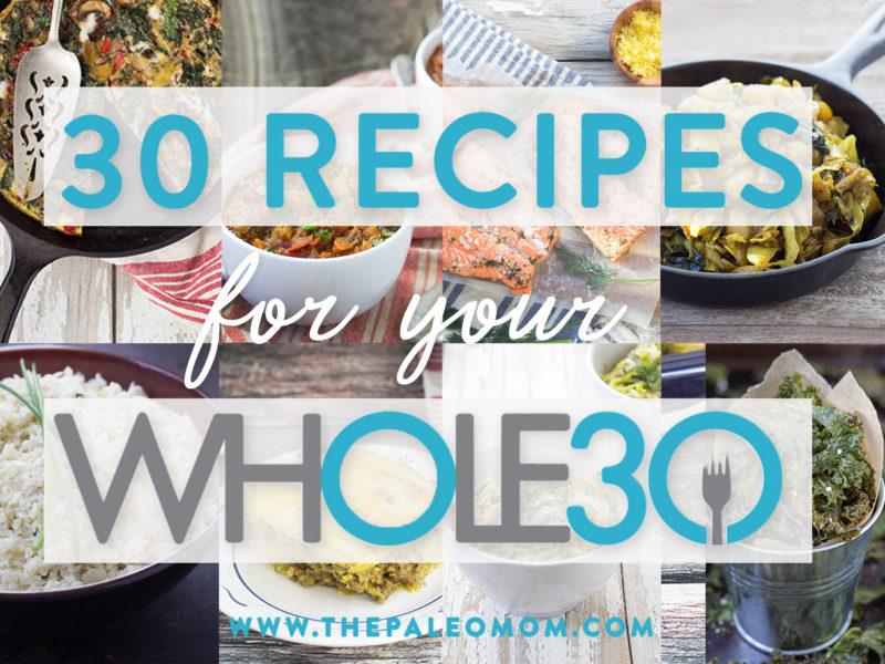 30 whole30