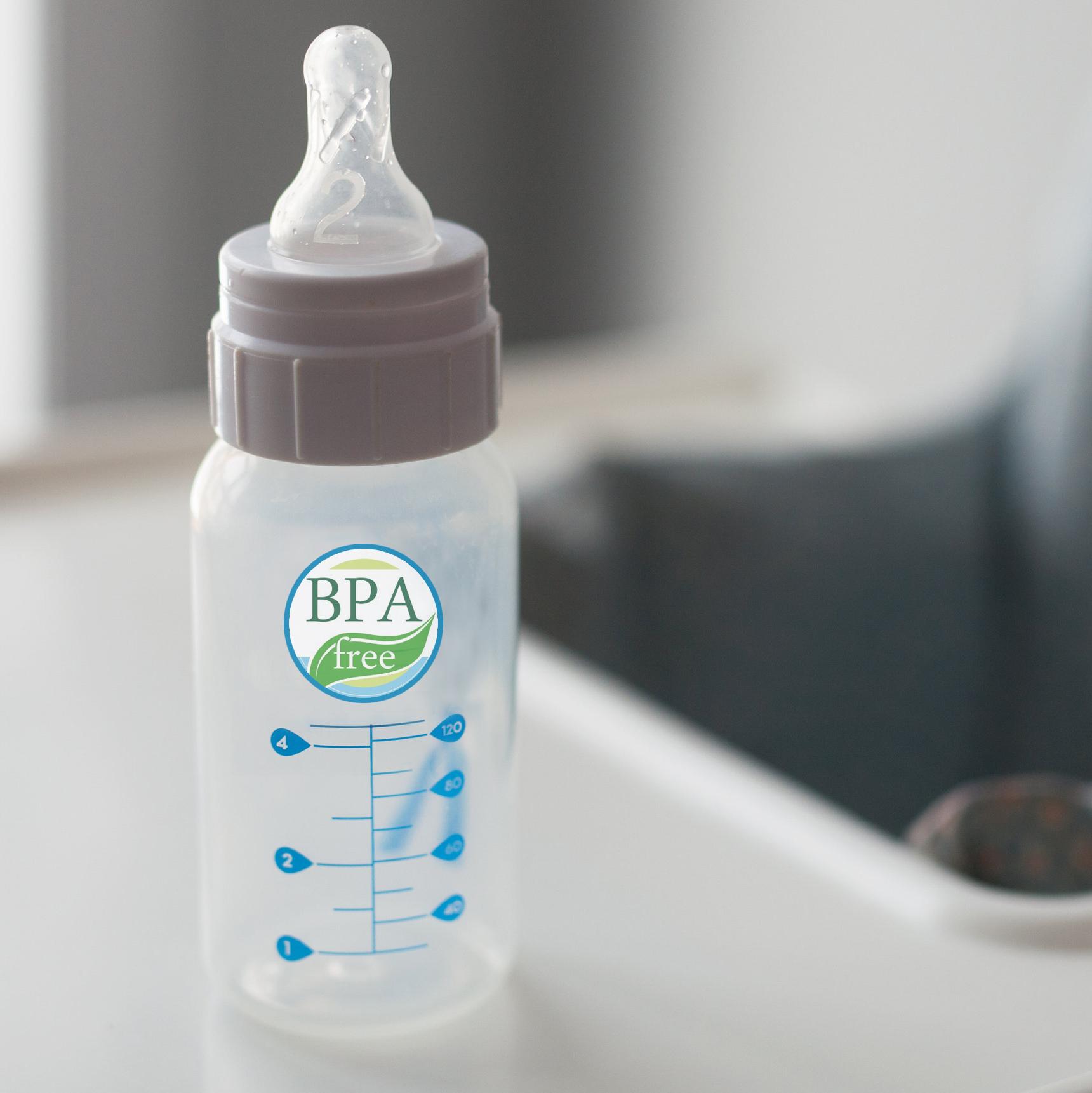 BPA-free plastics still might contain hazardous compounds.