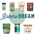 bakers dream products
