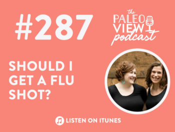 podcast about flu shots