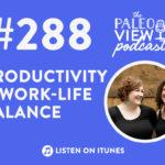 productivity podcast