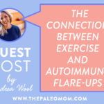 exercise and flare-ups