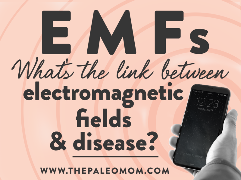 EMFs: What\'s the link between electromagnetic fields and disease ...