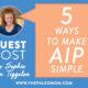5-ways-to-make-AIP-simple