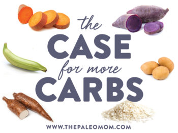 The Case for More Carbs:  Insulin's Non-Metabolic Roles in the Human Body