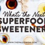 superfood sweetener