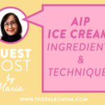 aip ice creams