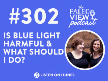 TPV Podcast, Episode 302: Is Blue Light Harmful and What Should I Do?