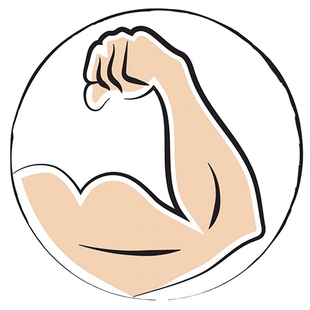 Insulin is important for muscle growth