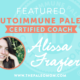 featured aip coach