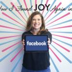 joy in facebook