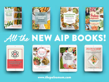 new aip books