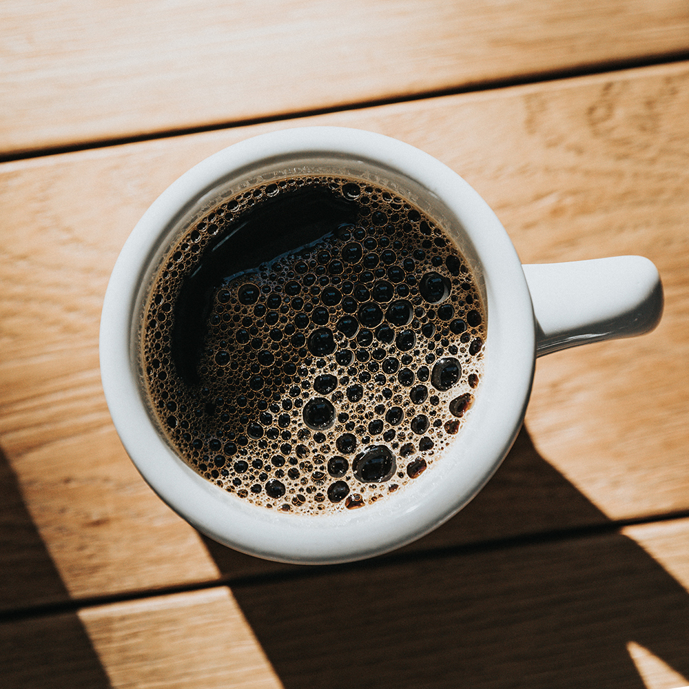 Coffee and Autoimmune Disease ~ The Paleo Mom