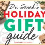 sarahs holiday gift