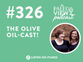 TPV Podcast, Episode 326: The Olive Oil-cast!
