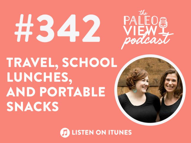 snacks podcast