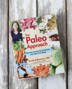 The paleo approach book
