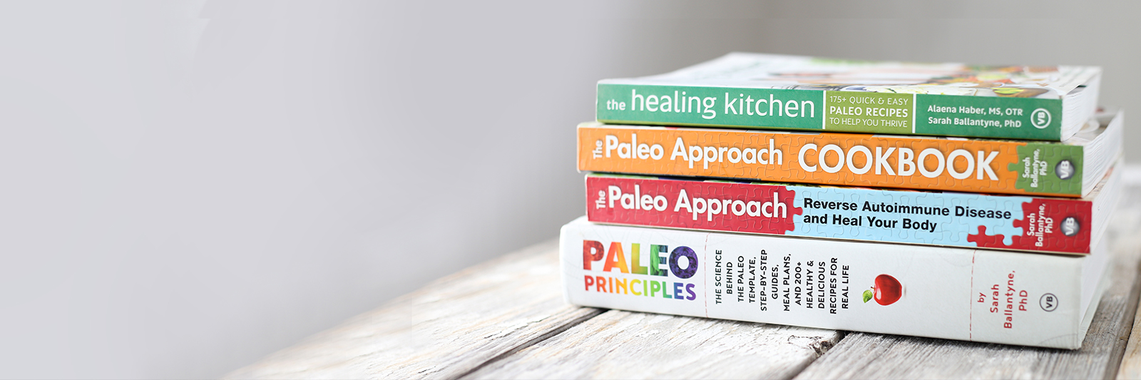 the paleo mom books