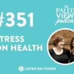 stress on health